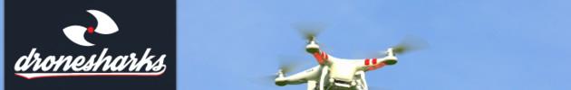 dronesharks